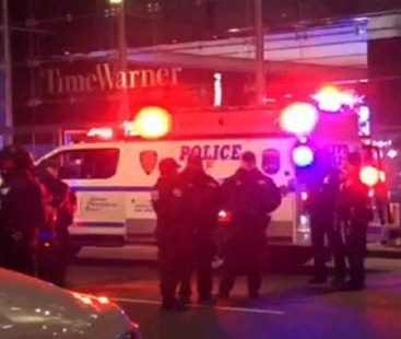 Bomb threat: CNN's offices evacuated, no explosive found