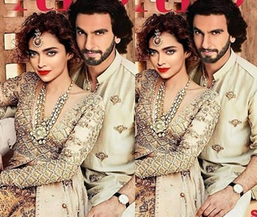 Deepika Padukone opens up about 'love marriage'