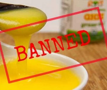 PFA labels 61 branded ghee/oil as 'unhealthy'