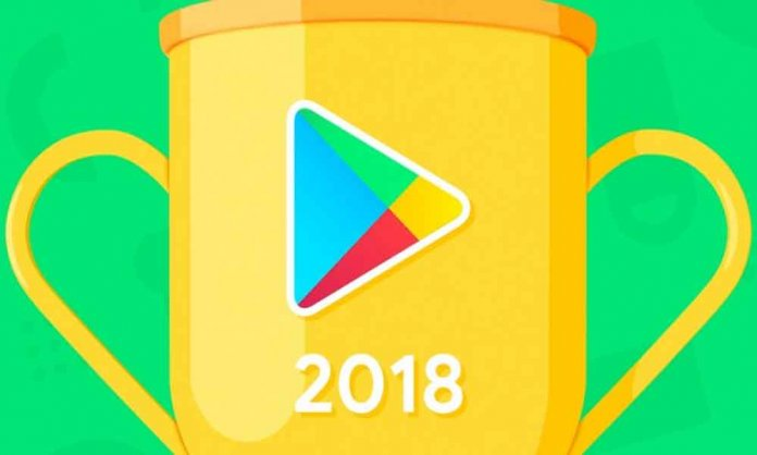 Google Play rolls out a list of exceptionally best apps of 2018