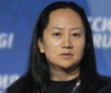 Huawei executive arrested in Canada, investigations underway