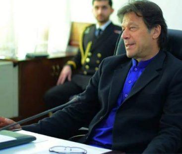 Imran Khan's 'Naya Paksitan' all set to enter 2019