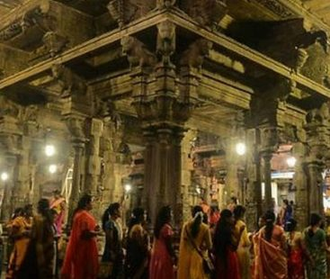 Food in India's temple claims life of 11, while 90 others are hospitalized