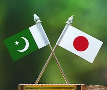 20 fully-funded Japan scholarships for Pakistani students