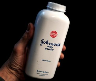Johnson & Johnson knew for decades that asbestos skulked in its Baby Powder