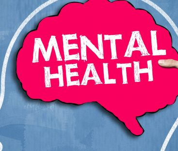 How important is mental health to you? Talk it out!