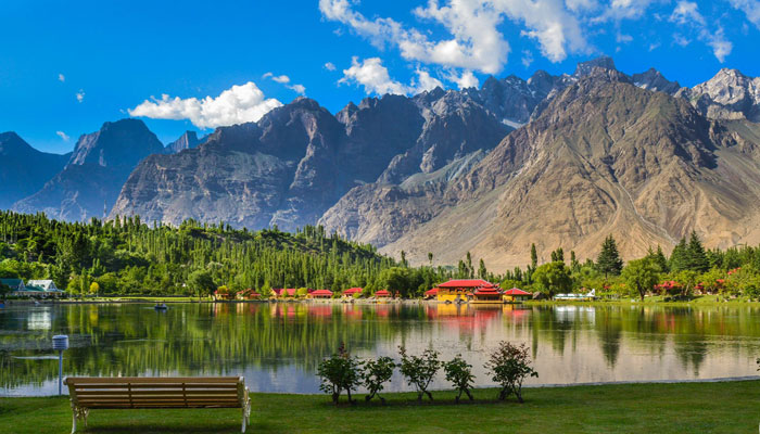 Forbes Report: Pakistan ranks among 10 cool places to visit in 2019