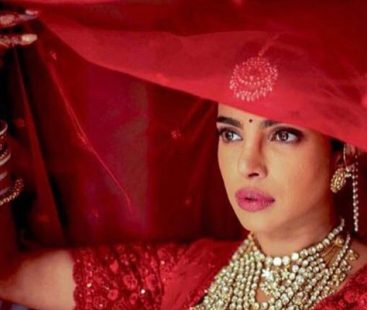 Priyanka's 'special' moment during Hindu wedding ceremony