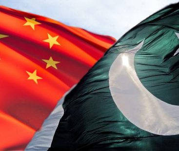 Pakistan, China enjoy friendly ties and mutual interests
