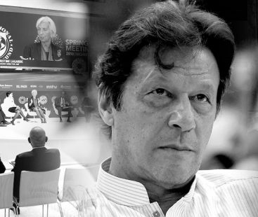Designing Pakistan's future: 2019 to reign in risks?