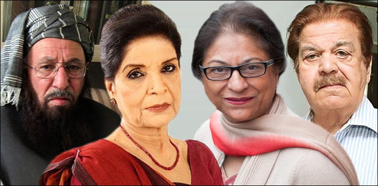 Renowned personalities who departed this life in 2018 – A major loss to all facets of Pakistan