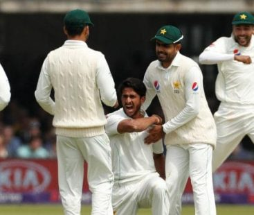 Pakistan to perform against South-Africa as the three-test series commence today