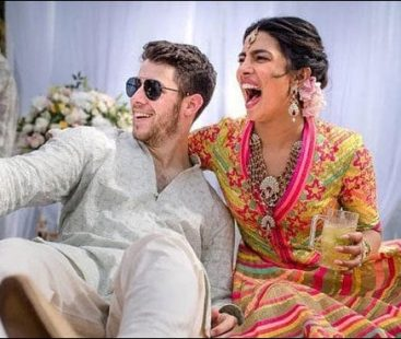 Troll Alert: Priyanka Nick tie the knot in a royal Indian palace followed by grand fireworks, netizens point out PC's hypocrisy
