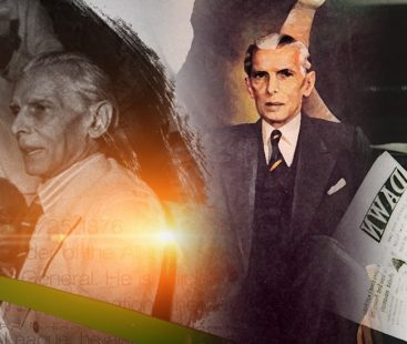 25th December – Reclaiming the beacon of hope with Quaid-e-Azam this year on Christmas