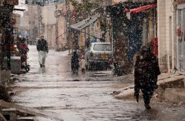 Rain expected across the country: Pakistan Meteorological Department