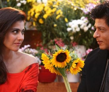 Bollywood duo; SRK-Kajol to share screen yet again