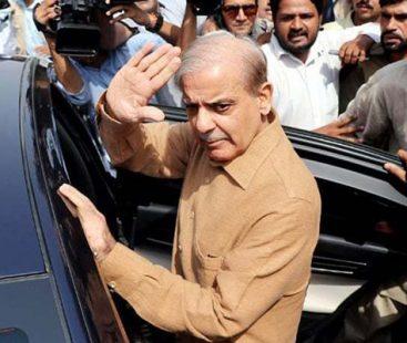 Ashiana Housing case: PML-N President Shahbaz Sharif to be imprisoned