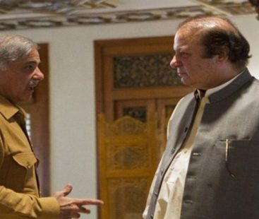 Sharif brothers to meet today
