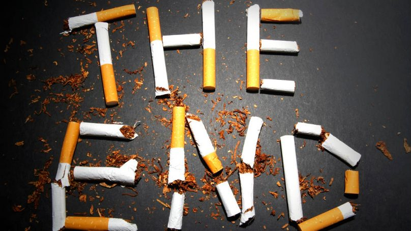 Pakistan: 'Sin Tax' to be imposed on smokers