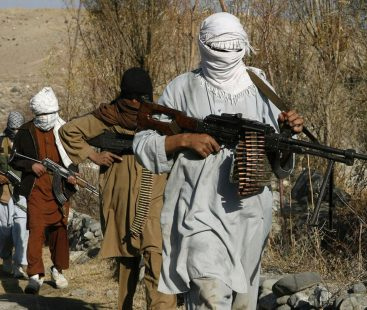 Afghan talibans to meet US officials in the UAE