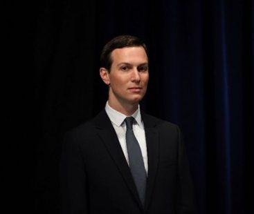 Trump's son-in-law Jared Kushner shortlisted as the next possible next chief of staff