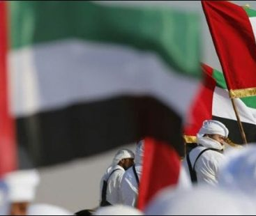 UAE reopens embassy after 7 years in Damascus