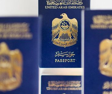 Passport Index: Which is the strongest passport in the world?