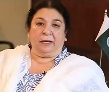 Punjab: Health Minister Dr Yasmeen appoints influx of medical advisers and distributes 10,000 health insurance cards