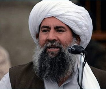US airstrike kills senior Taliban leader 'Abdul Manan' in Afghanistan