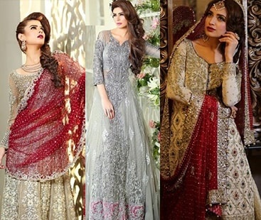 7 bridal ensemble inspirations
