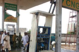 Transporters, CNG association strikes infuriate public in Sindh