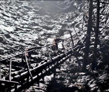 13 miners trapped in flooded Indian 'rat hole' coal mine, no bodies recovered