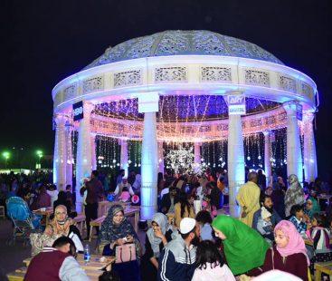 Sneak peek at Karachi's much-awaited food festival