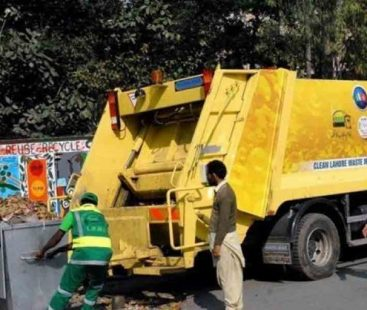 Another tax to hit Pakistanis – Garbage Tax!