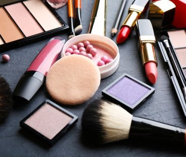 Most sought-after cosmetic brands in Pakistan