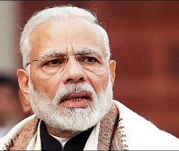 Indian PM Modi embraces election loss in 3 states