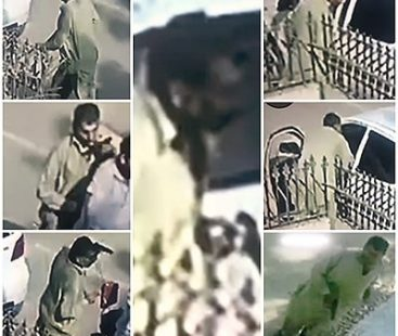 """Rickshaw gang"" arrested, AIG Karachi announces cash prize and certificates for police"