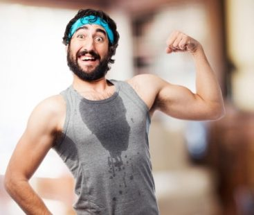Ways in which sweat proves to be healthy