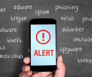 3 types of applications that you should avoid downloading on your cell phone