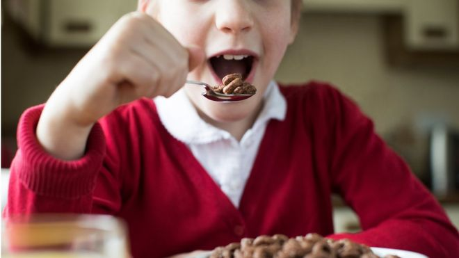 How to reduce the consumption of sugar in the diet of children?