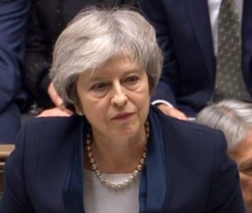 Brexit: the British Parliament rejects by a large majority the agreement negotiated by Theresa May for the departure of the United Kingdom from the European Union