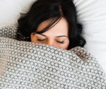 What is the ideal number of hours to sleep per day (and in what way)