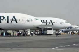 No music to be played on PIA flights: CEO Malik