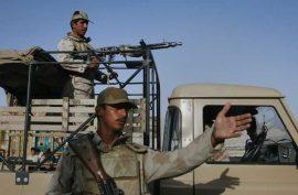 Pak Army kills four TTP terrorists in Hangu