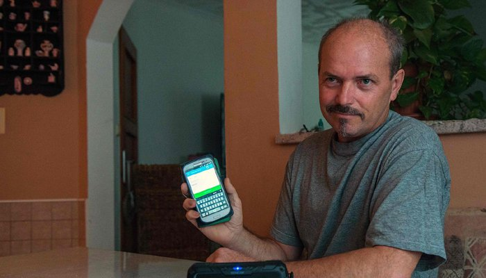 New app launched for throat Cancer patients to create synthetic speech