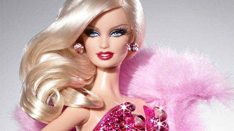 Forever favorite Barbie turns 60, game going strong