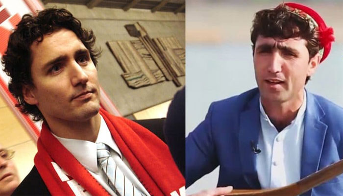 'TRU' talent – Canadian PM Justin Trudeau doppelganger spotted, lookalike leaves public jawdropped