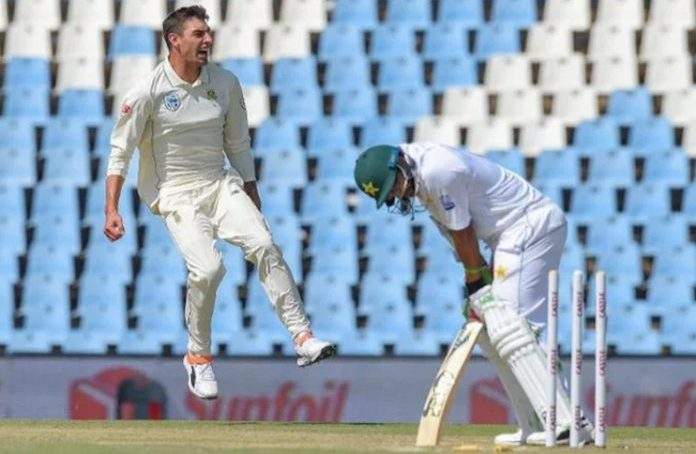 Green caps slip in ICC Test ranking at year end