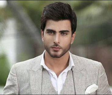 Pakistani actor Imran Abbas listed among the 'Top 100 most handsome faces of 2018'