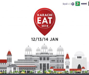 Karachi Eat – A hub for food stalls!